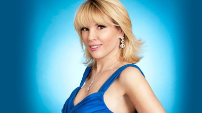 Ramona Singer Tru Renewal skin care, True Faith Jewelry, Ramona Singer Collections on Amazon and Ramona Singer Jewelry for HSN Ramona Pinot Grigio Role Models