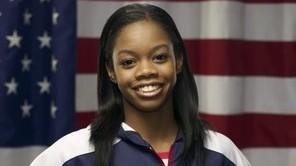 "Gabrielle (""Gabby"") Douglas gold medal olympics"