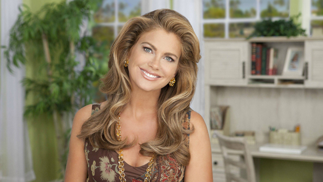 Kathy Ireland Role Models