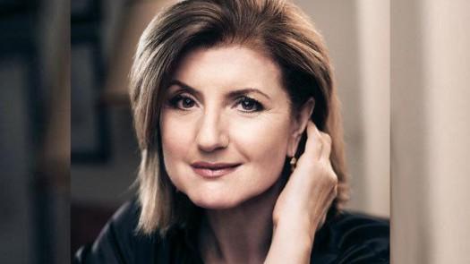 Arianna Huffington, Founder of Huffington Post - 10 Lessons for entrepreneurs