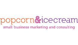 HillaryBerman, Popcorn & Ice Cream, Marketing, The Story Exchange