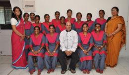 Gauri Singh, The Maids Company, The Story Exchange, Social Enterprise, Women