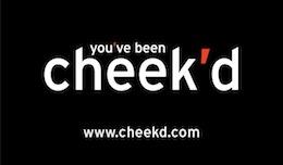 cheekd, the story exchange, dating, flirting, business