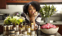 Lisa Price; Carol's Daughter; Health and Beauty; The Story Exchange