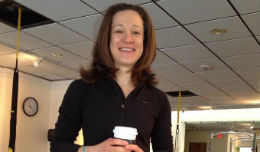 Michelle Densmore; Lucky13Fitness; Fitness; Health; The Story Exchange
