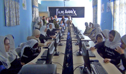 Roya Mahboob Afghan Citadel Software Co.