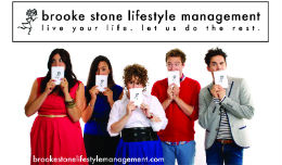 The Story Exchange, Brooke Stone, Brooke Stone Lifestyle Management