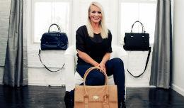 Emily Gimmel, Graceship, Handbags, The Story Exchange