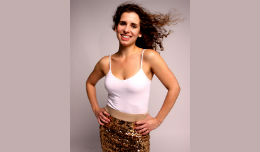 Sadie Kurzban, 305 Fitness, Health, The Story Exchange