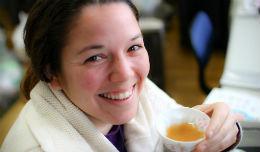 Elyse Petersen, Tealet, Tea, Social Enterprise, The Story Exchange