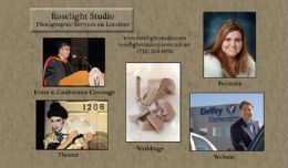Patricia Migliore,Roselight Studio, Photography, The Story Exchange