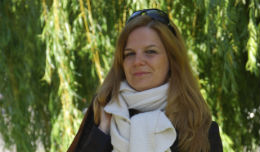 The Story Exchange, Lucie Meisner, Hemisfery