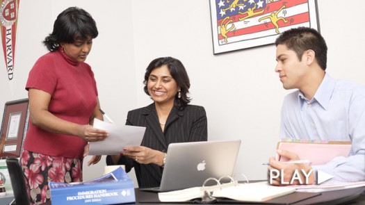 A staff walkout forced entrepreneur Sheela Murthy to change her management style