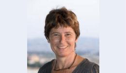 Elisabeth Werter, founder of Salonica International Consultancy