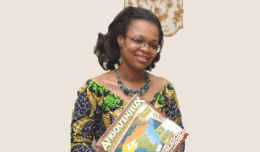 The Story Exchange, Paulette Mpouma, The Africa Memory Game