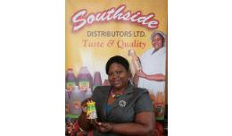 The Story Exchange, Denese Palmer, Southside Distributors