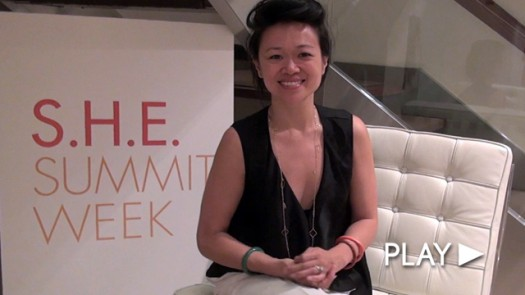 The Story Exchange, Claudia Chan, SHE Summit