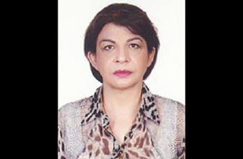 Seema Taher Khan - Pakistan Entrepreneur
