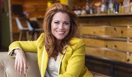 Ingrid Vanderveldt Dell Innovators Credit Fund