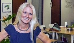 Felena Hanson, founder of Hera Hub