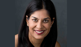 Suparna Bhasin She Creates Change