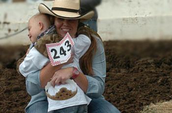 Ann-Erica Whitemarsh Rascal Rodeo