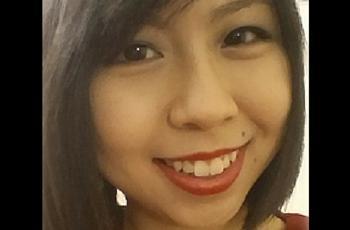 Audrey Ooi, founder of Tasty Tours Toronto