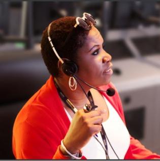 Deborah Joyce Mitchell, founder of Deborah Joyce Mitchell Media Associates