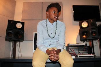 Ebonie Smith Gender Amplified