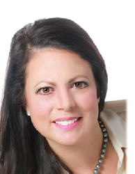 Stacie Curtis, founder of CW Solutions