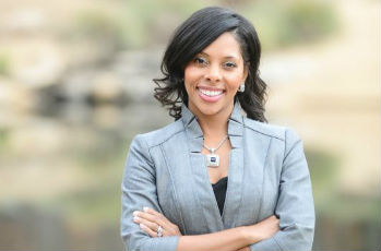 Bonika Wilson, founder of Wilson Capital Management Inc.