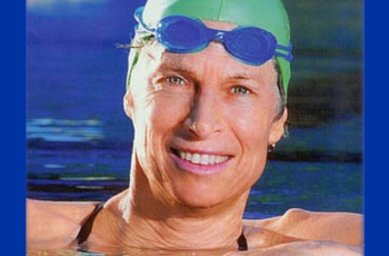 Melon Dash, founder of Miracle Swimming