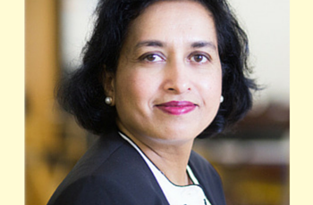 Pavana Jain, founder of SHIFTMobility