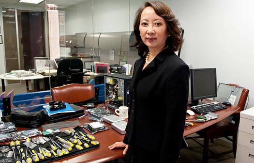 Alison Chung