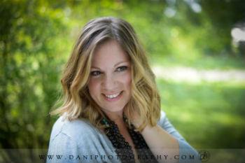 Dani Klein-Williams Dani Fine Photography & Image Studio photography studio