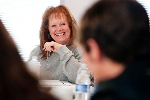 Kathleen Messmer, founder and owner of Anvil Springs Entertainment