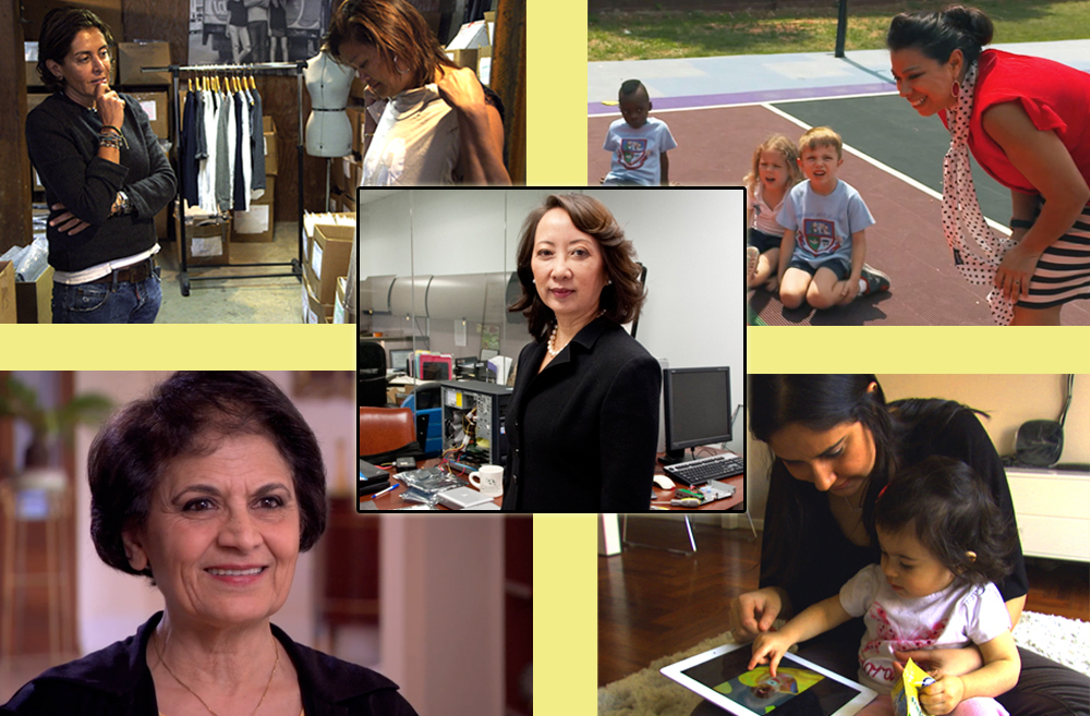 Spotlighting Immigrant Women Entrepreneurs