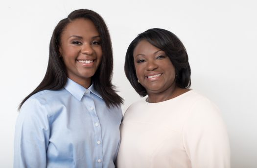 Teresa and Laurin Hodge's Mission: Launch