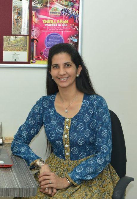 Monica Arun: A Mompreneur Carves Her Own Niche in the Travel Biz