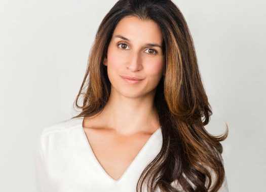 Jessica Rovello, founder of Arkadium