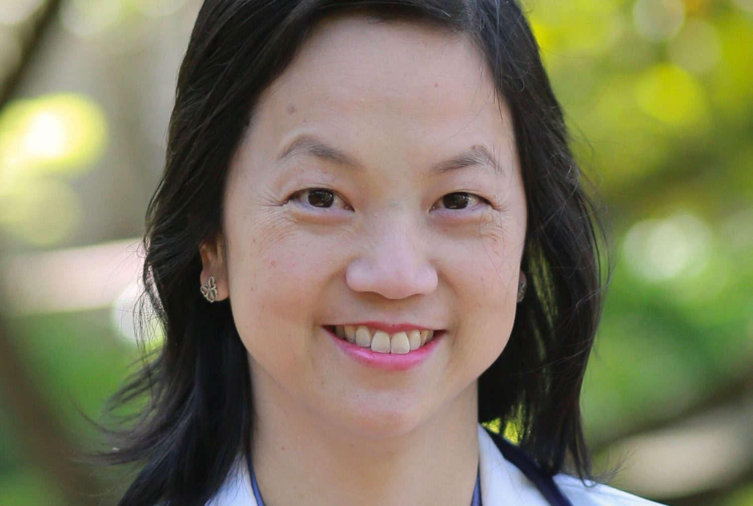 Sophia Yen is on a Mission to Bring Birth Control to the Masses