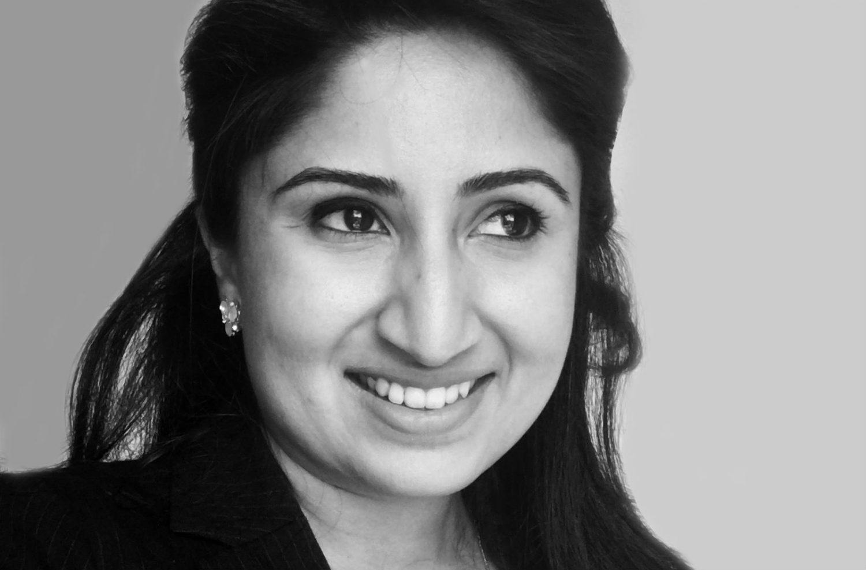 Anitha Rao, founder of Neurocern