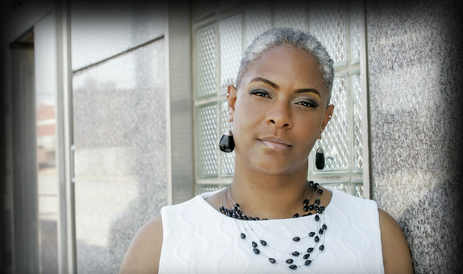 Monique Willis, founder of Momma on a Mission. (Credit: Iconic Visuals) helps those with the loss of family members