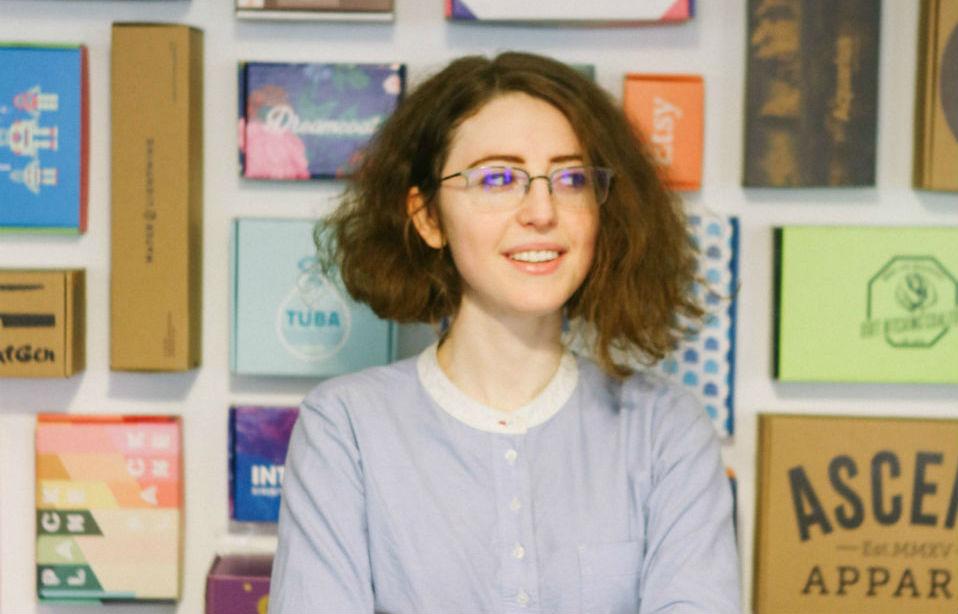 Miriam Brafman Packlane