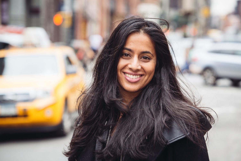 Rashmi Melgiri of CoverWallet. (Credit: CoverWallet)