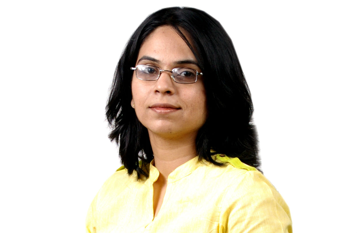 Manali Shenoy, founder of Indian Concepts