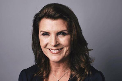Kimberlin Brown, candidate for Congress from California