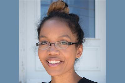 Mina Davis, candidate for Nebraska State Senate