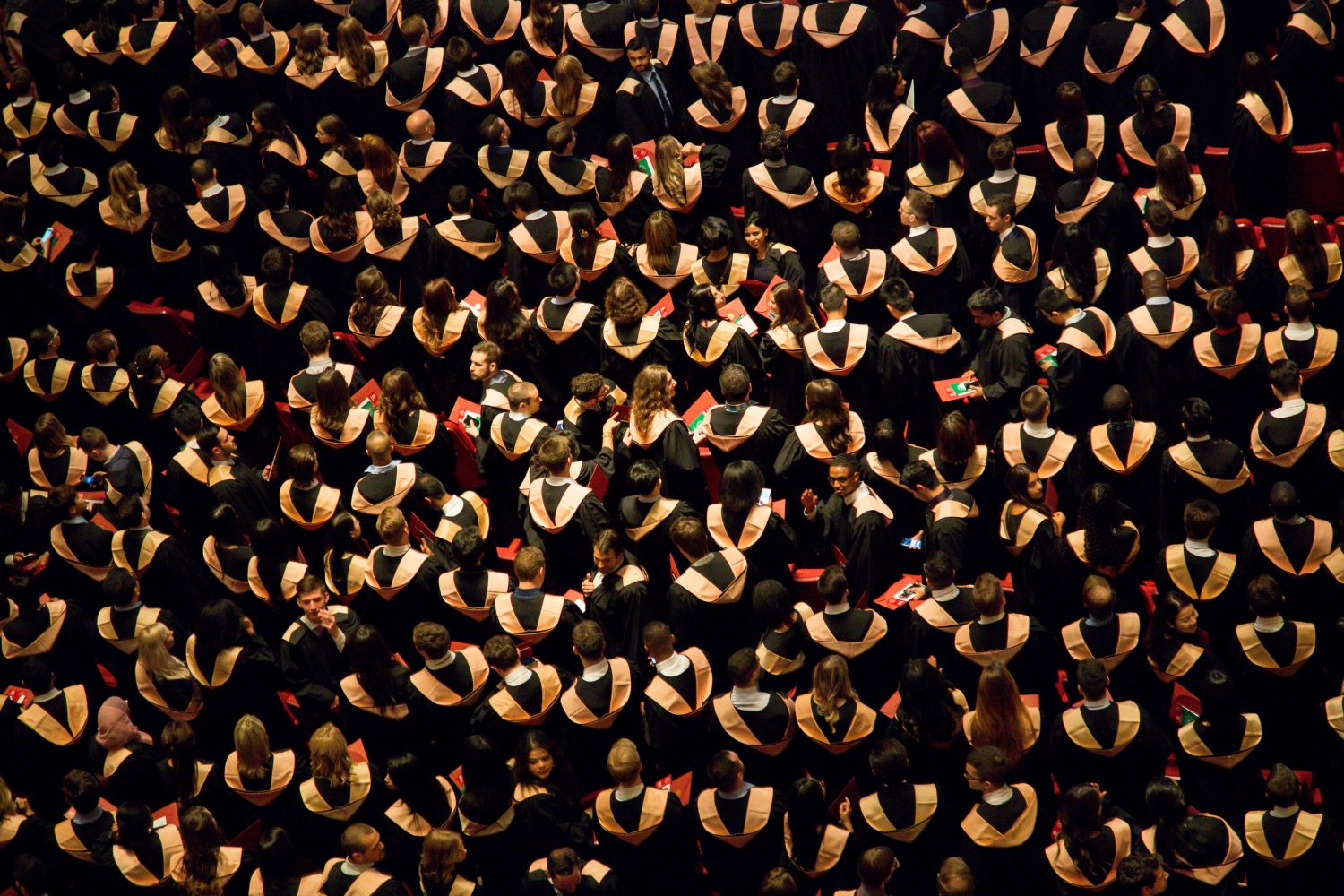 What can be done to ease women's student debt burden? (Credit: Faustin Tuyambaze, StockSnap)