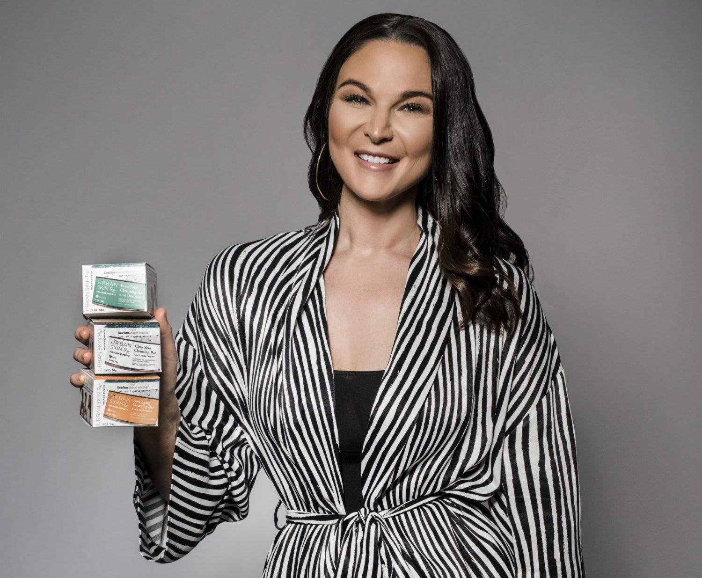 Rachel Roff, founder of Urban Skin Solutions and Urban Skin Rx. (Credit: Urban Skin Rx)